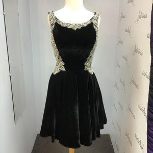 Wu 27184 Black size 6
